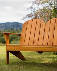 Sofa Ipanema de 2 Puestos